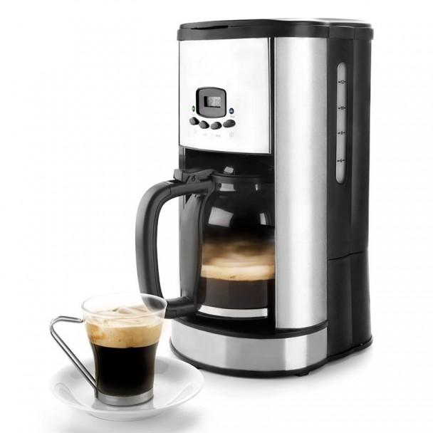 Cafetera de Goteo Programable