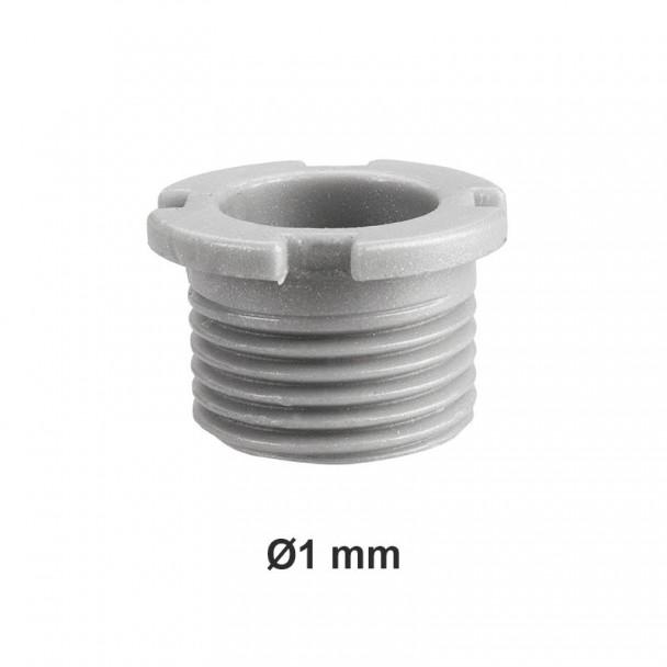 Boquilla Dosificador 1 mm
