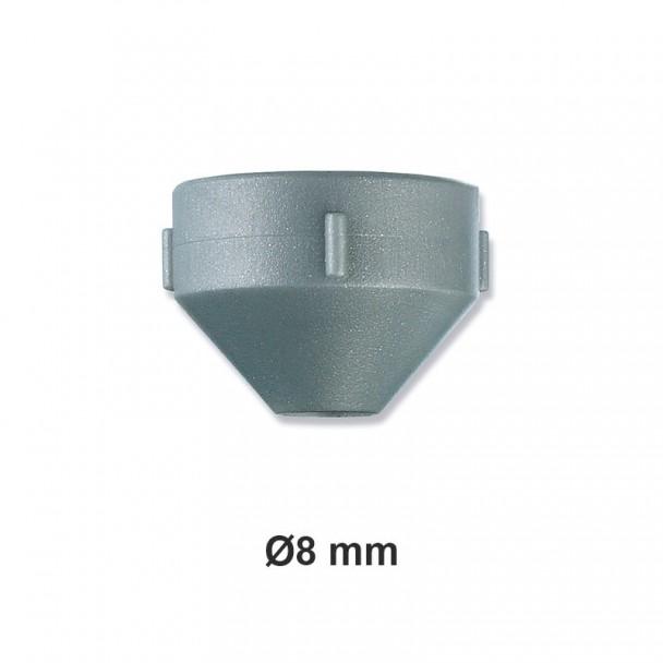 Boquilla Dosificador 8 mm