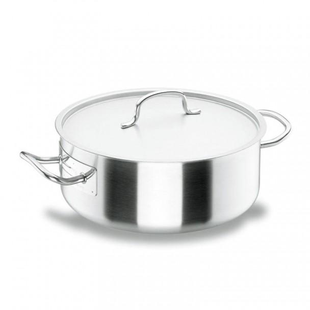 Cacerola con Tapa Chef-Classic