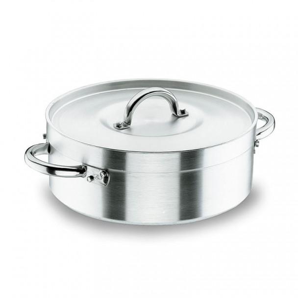 Cacerola con Tapa Chef-Aluminio