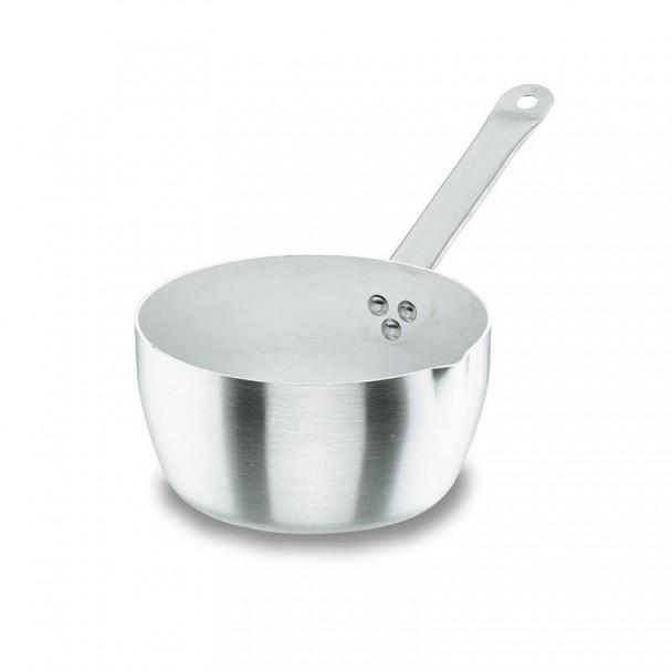 Cazo Bombado Chef-Aluminio
