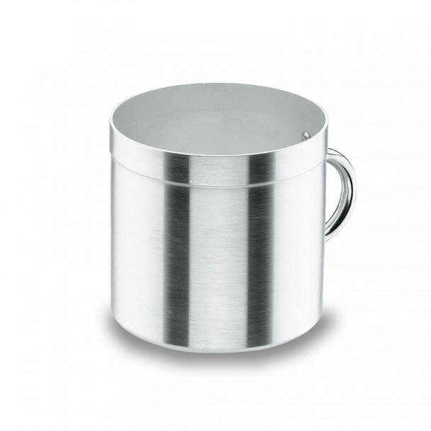 Pote Cilíndrico Chef-Aluminio