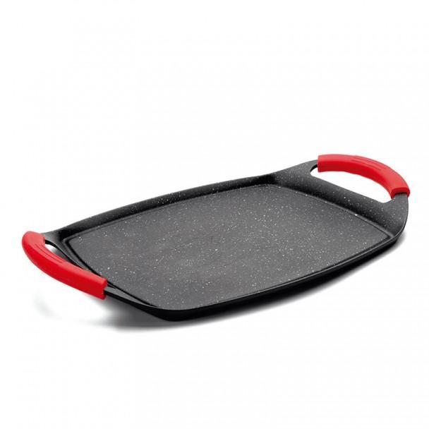 Plancha Grill Lisa Black Eco-Piedra