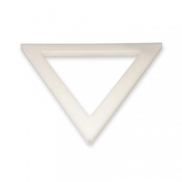 Triángulo Polietileno