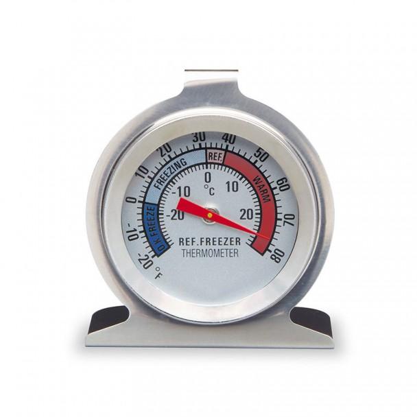 Termómetro Refrigerador con Base