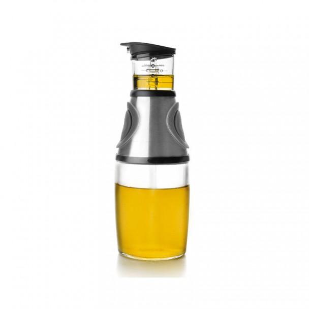 Dosificador-Medidor de Aceite