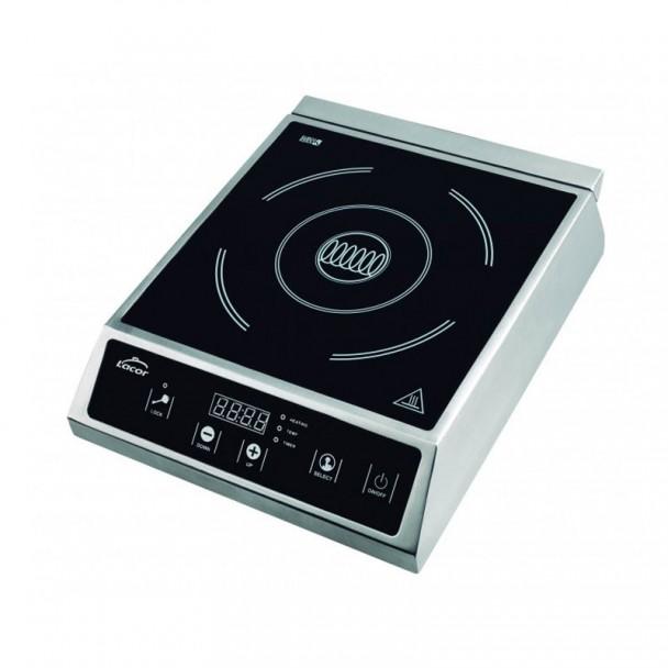 Placa de Inducción Portátil Profesional 2700 W