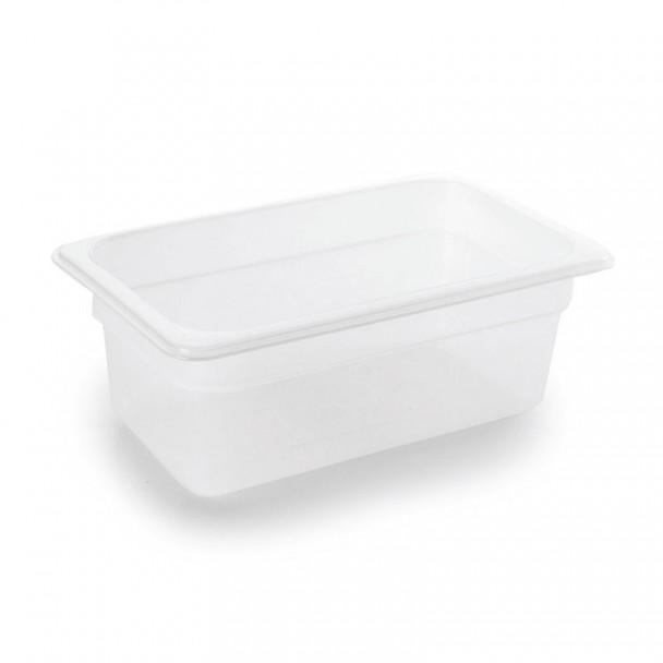 Cubeta Polipropileno Gastronorm 1/3