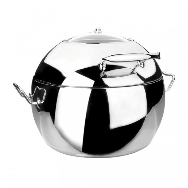 Cuerpo Chafing Dish Luxe Sopa Inox