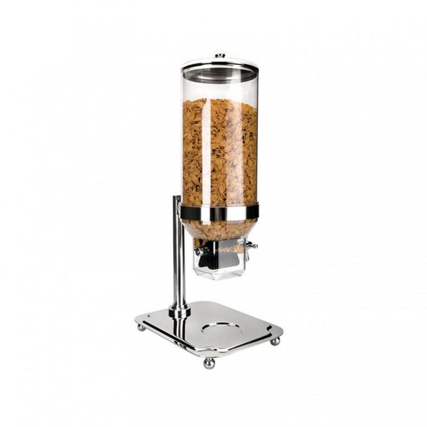 Dispensador de Cereales con Base
