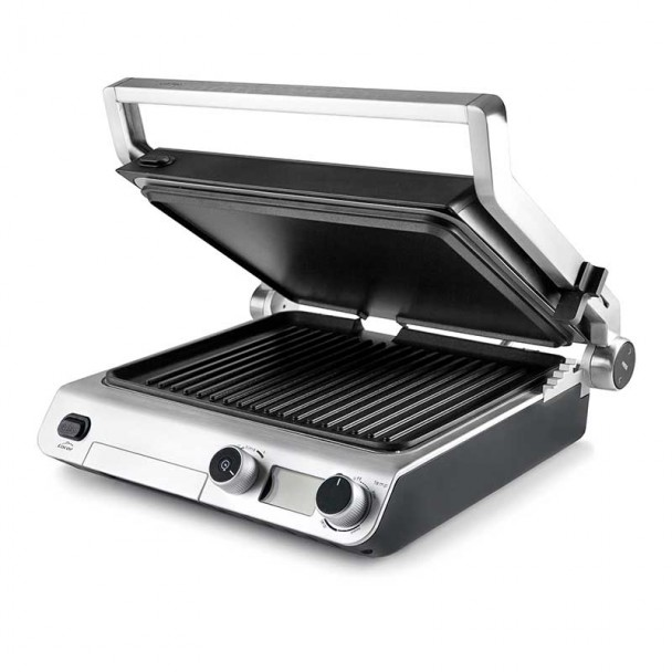 Grill Abatible Profesional