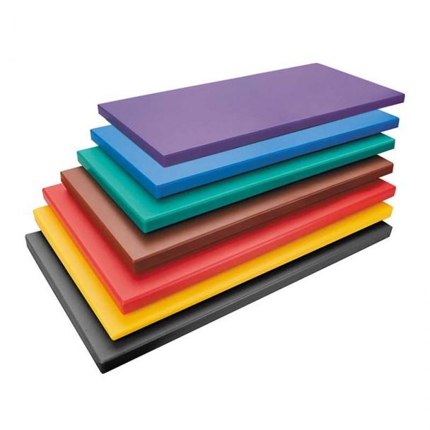 Tabla de Corte Polietileno Colores