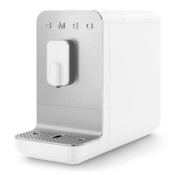 Cafetera Superautomática 50's Style Blanca