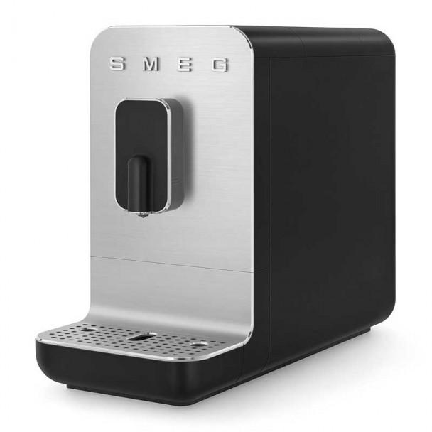Cafetera Superautomática 50's Style Negra
